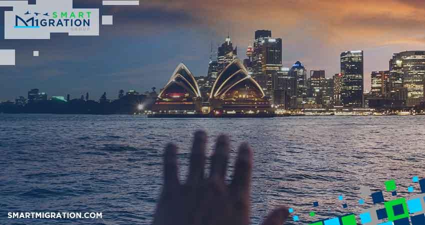 بررسی اجمالی اقامت دائم استرالیا